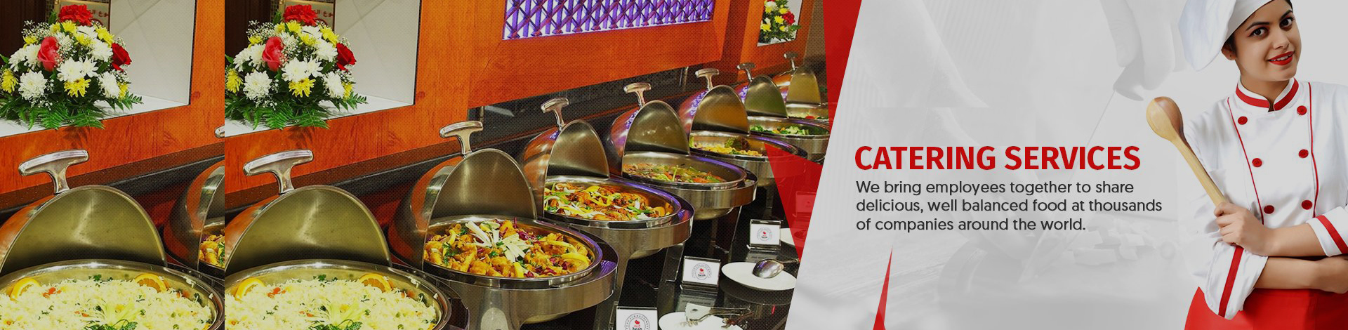 catering services | Hyderabadplace